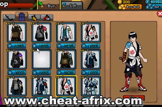 Cheat Open All in Shop Permanent | NSx