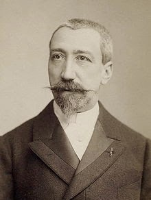 ANATOLE FRANCE (1844-1924) NOVELIST
