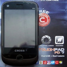 Cross PD7 Kamera 3MP 1 3MP Minimart Air Cellular Shop
