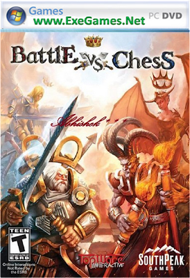 Battle Vs Chess Game Free Download For PC Full Version