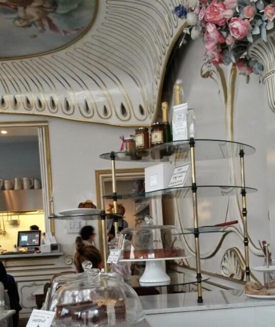 La Mercerie Café Flagey