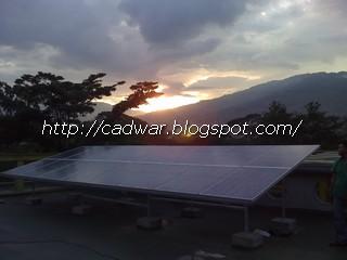 Blog cad instalaciones sistemas solares for Instalacion fotovoltaica conectada a red