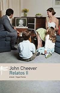Lecturas 2014: John Cheever