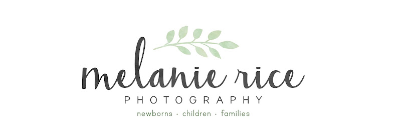 Melanie Rice Photography