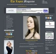 The Lupus Magazine - Your Free Online Lupus Magazine