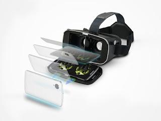 Innori VR Headset