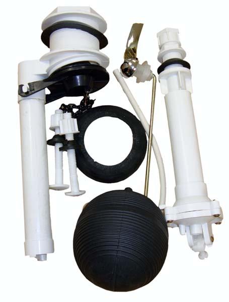 Materiales y proyectos el ctricos incel productos y for Accesorios inodoro