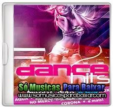 musicas%2Bpara%2Bbaixar CD Dance Hits (2014)
