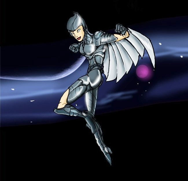 SilverHawks cartoon picture 4
