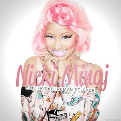 Photo Nicki Minaj - Pink Friday: Roman Reloaded Picture & Image