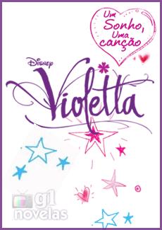 Assistir Violetta