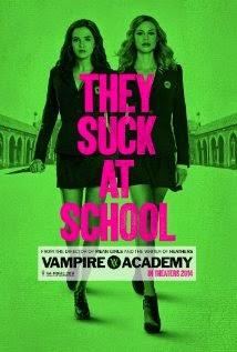 Vampire Academy 2014 Truefrench French Film
