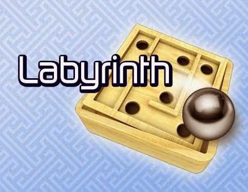 Labyrinth Lite apk