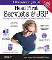 HeadFirst Servlets and Jsp 2nd Edition ebook Download