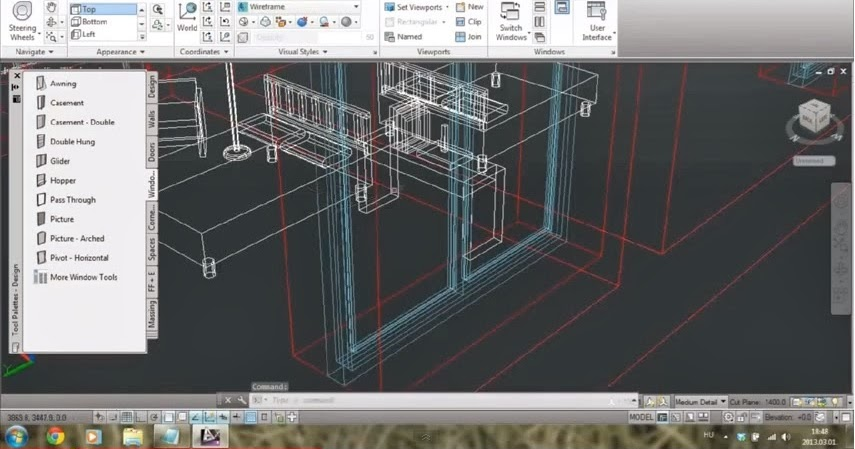 artchitecture  autocad architecture tutorial for beginner