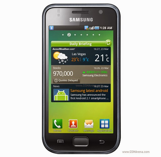 Samsung i9001 galaxy s plus Firmwares