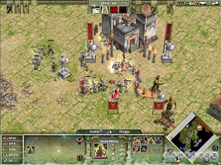 age of mythology board game
