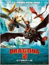 Dragons 2 en Streaming