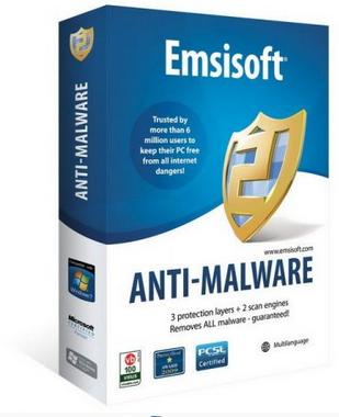 Emsisoft Anti-Malware 7.0.0.21