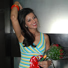 Hamsa Nandini at Food Festival  Spicy Pics