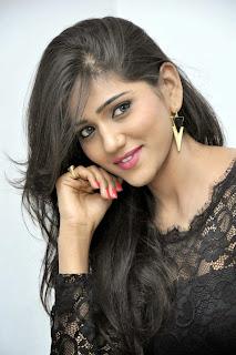 Shalu Chourasiya in a Spicy Beautiful Backless Black Dress Stunning Beauty