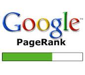 Cara Mudah Mendapatkan Google PageRank