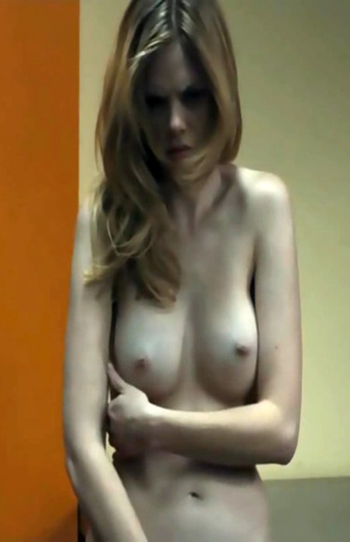 Dreama walker nude opinion