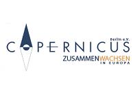 Logo programu stypendialnego Copernicus