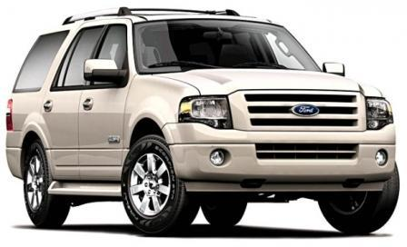 The 2012 Ford Expedition comes with two different engines The 2012 Ford