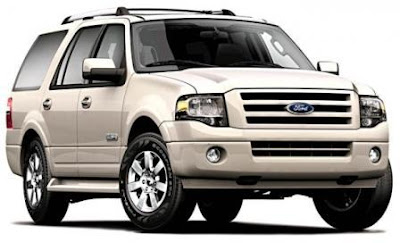 2012 Ford Expedition Reviews