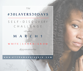 #30Layers30Days