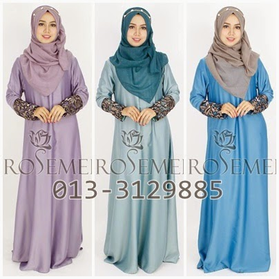 Nelydia Satin Dress