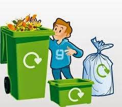 Más sobre reciclaje