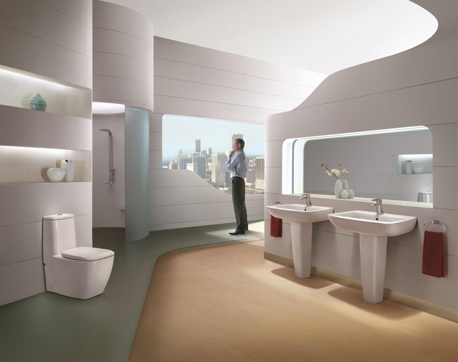 Yaniconquistadora: American Standard Launches New Luxury