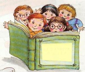 Amizade e leitura
