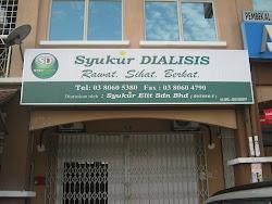 Syukur Dialisis Puchong