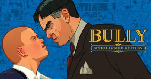 Bully: Scholarship Edition Free Download - AGFY