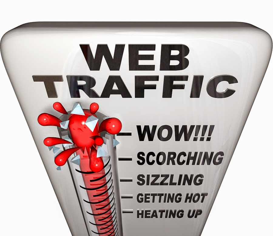 How To Increase Your Blog's Traffic