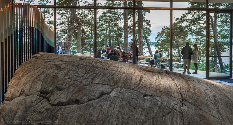 Mats Lindfors Fotografi Artipelag En Ny L 228 Cker