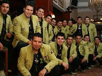 banda ms feria tijuana 2015 palenque