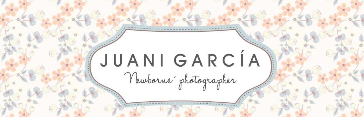 Juani García | Photographer