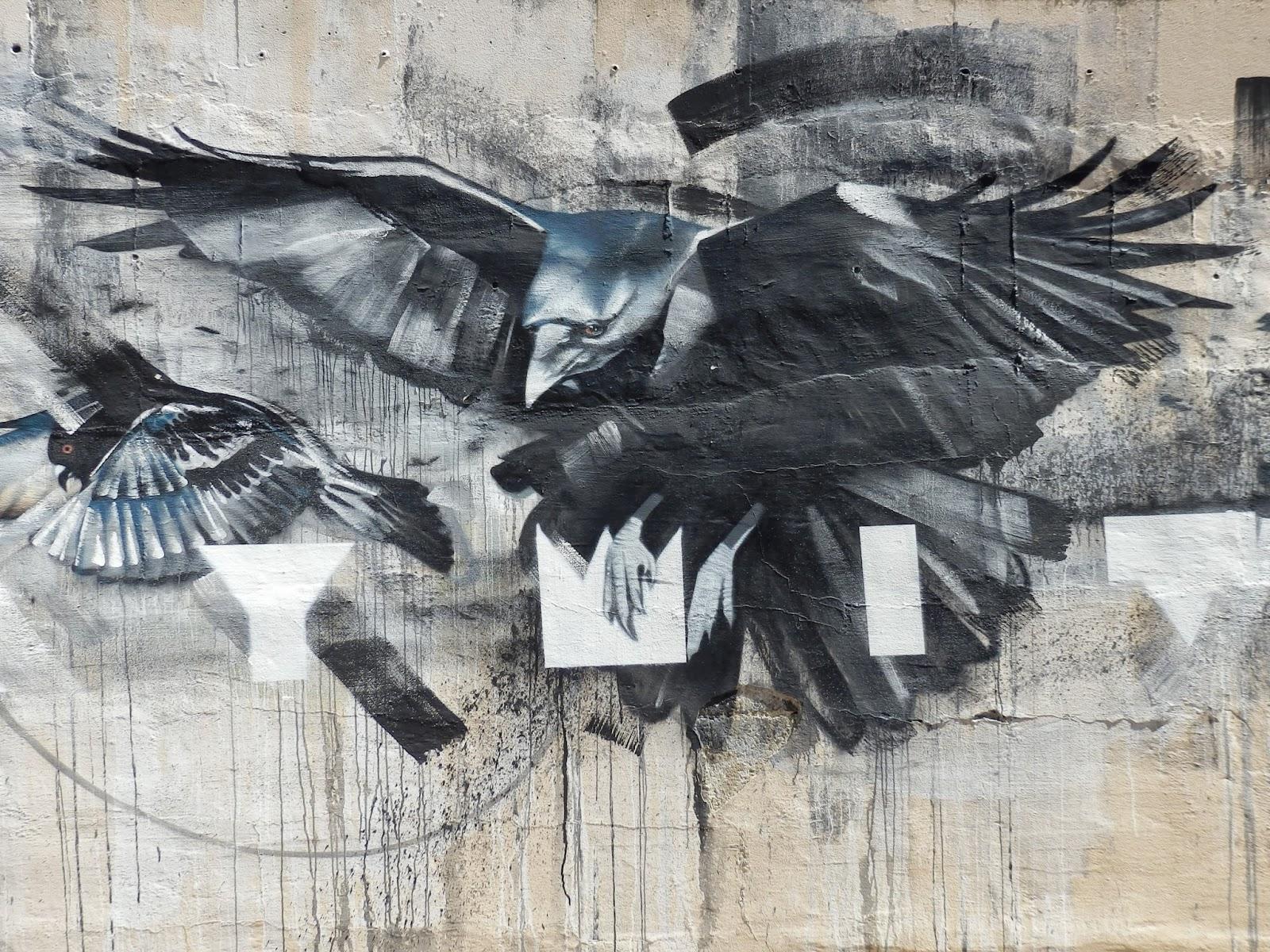 Maltese street art