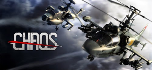 CHAOS Air War Multiplayer V6.2.1 Apk Data Download