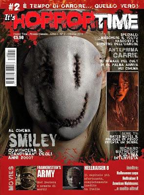 Horror Time #2