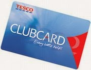 Register Now - Tesco Direct My Clubcard Account