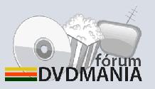 DVD MANIA - FORUM