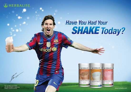 Have You Had Your SHAKE Today?
