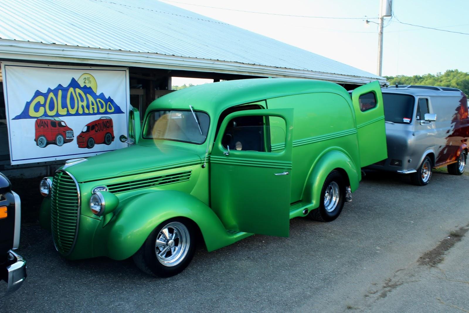 vans old skool custom rides