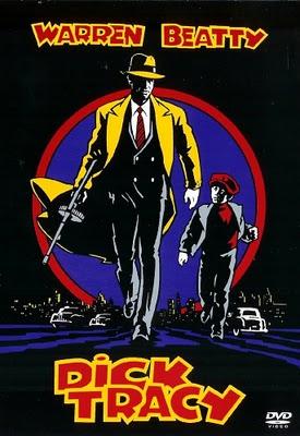 Filme Poster Dick Tracy DVDRip XviD Dual Audio & RMVB Dublado