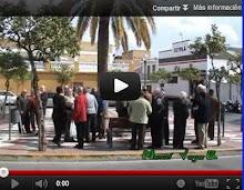 Video de la visita al colegio, con motivo del 2º.encuentro de antiguos alumnos